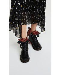 Dr. Martens - Aimilita Boots - Lyst