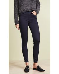 Blank NYC - The Great Jones High Rise Skinny Jeans - Lyst
