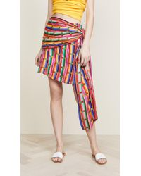 All Things Mochi - Roselie Skirt - Lyst