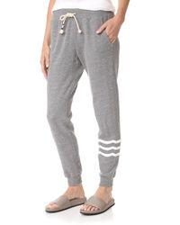 Sol Angeles - Sol Essential Sweatpants - Lyst