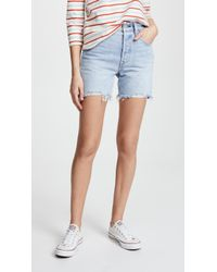 Levi's | Indie Shorts | Lyst