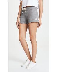Sol Angeles - Sol Essential Shorts - Lyst
