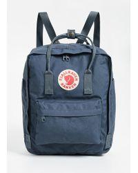 Fjallraven - Kanken Backpack - Lyst