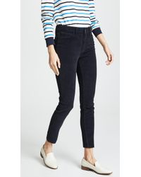 Joe's Jeans - The Charlie Ankle Cords - Lyst