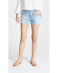 AG Jeans - Brynn Shorts - Lyst