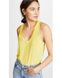 Equipment - Mel Tank Top - Lyst