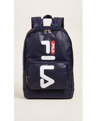 Fila - Riley Backpack - Lyst