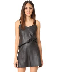 VEDA - Camisole - Lyst