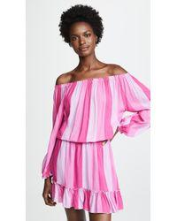 Cool Change - Seaside Stripe Madelyn Tunic - Lyst