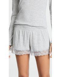 Honeydew Intimates - Sheer Luck Shorts - Lyst