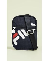 Fila - Camera Bag - Lyst