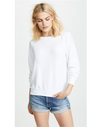 Wildfox - Basic Pullover - Lyst