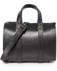 Haerfest - Mini Eileen Boston Bag - Lyst