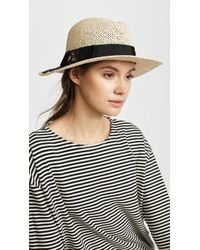Kate Spade - Bee Hardware Tribly Hat - Lyst