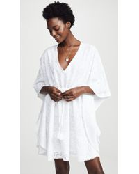 Melissa Odabash - Trixie Cover Up - Lyst