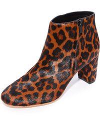 Loeffler Randall - Greer Ankle Booties - Lyst