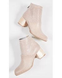 LD Tuttle - The Loop Booties - Lyst