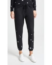 Chaser - Starry Pant Sweats - Lyst