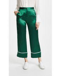 Edition10 - Pajama Pants - Lyst