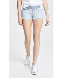 Siwy - Britney Shorts - Lyst