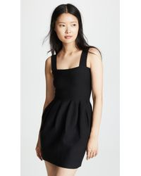 Theory - Jumper Day Dress - Lyst