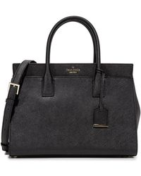 Kate Spade - Candace Satchel - Lyst