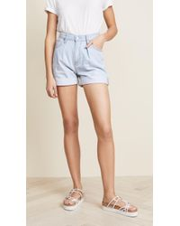 Levi's | Baggy Shorts | Lyst