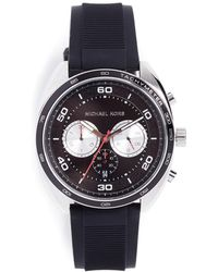 Michael Kors - Dane Watch, 44mm - Lyst