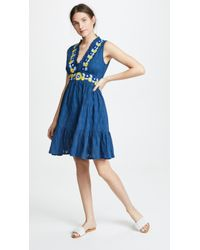 Banjanan - Diana Dress - Lyst