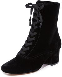 Joie - Yulia Booties - Lyst