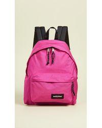 Eastpak - Padded Pak'r Backpack - Lyst