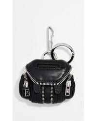 Alexander Wang - Marti Backpack Keychain - Lyst