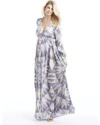 Mara Hoffman   Compass Maxi Dress   Lyst