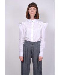 Rachel Comey - Crescent Shirt - Lyst
