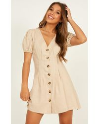 Showpo - Need And More Dress - Lyst