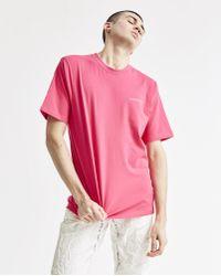 Xander Zhou 'hybristophile' T-shirt