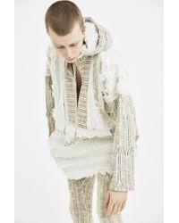 Cottweiler - Dryland Hooded Pullover Jacket - Lyst