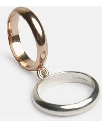 Husam El Odeh - Pendant Ring - Lyst