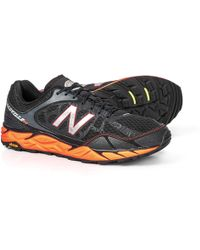outlet store 6ab12 e1a53 New Balance - Leadville V3 Trail Running Shoes (for Women) - Lyst