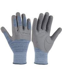 Carhartt - C-grip Knuckler Gloves (for Women) - Lyst