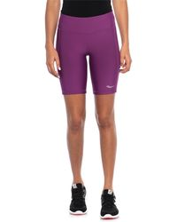 Saucony - Scoot Running Shorts (for Women) - Lyst