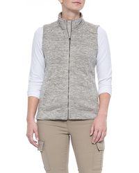 Mountain Khakis - Old Faithful Vest (for Women) - Lyst