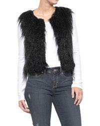 n:PHILANTHROPY - Chantal Crop Vest (for Women) - Lyst