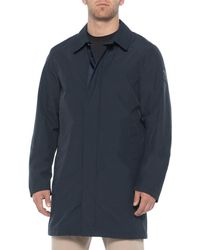 Psycho Bunny - The Exeter Seam-sealed Rain Coat (for Men) - Lyst