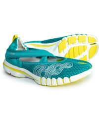 Ahnu - Yoga Split Athletic Mary Jane Shoes - Lyst
