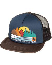 74c3608877c HippyTree - Traveler Baseball Cap (for Men) - Lyst
