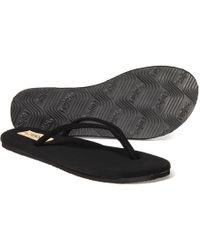 933c6d53584b Flojos - Fiesta Flip-flops (for Women) - Lyst
