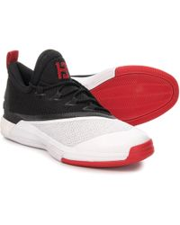 new arrival 28b20 6913b ... where to buy adidas crazylight boost 2.5 low basketball shoes for men  lyst 7c21c c435c