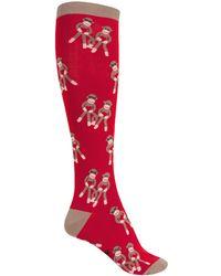 Sock It To Me - Funky Socks - Lyst