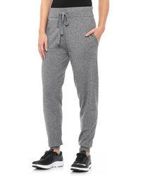 Lorna Jane - Keep Me Cosy Track Pants (for Women) - Lyst